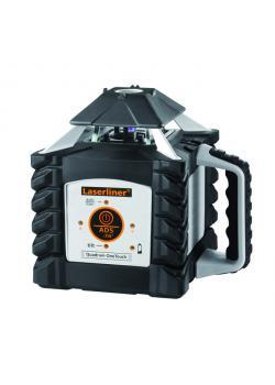 """Rotazione laser """"Quadrum OneTouch 410 S"""" - completamente automatico"""