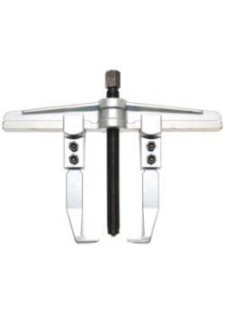 Parallel-Abzieher - 2-armig - Maße 350 x 200 mm