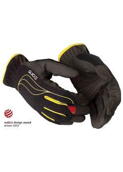 Skyddshandskar 16 Guide PP - syntetiskt läder - storlek 07 till 12 - Pris per par