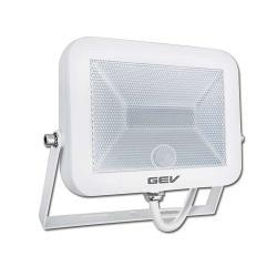 Flat LED-Strahler - 20 Watt - mit PIR Sensor - Erfassungsbereich 160°