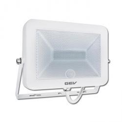 Flat LED-Strahler - 30 Watt - mit PIR Sensor - Erfassungsbereich 160°