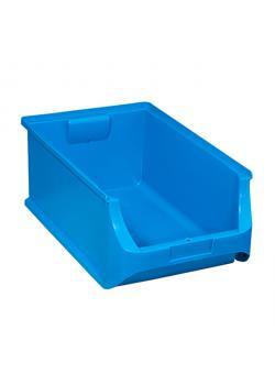 Storage box ProfiPlus Box 5 - External dimensions (W x D x H) 310 x 500 x 200 mm - in different colors