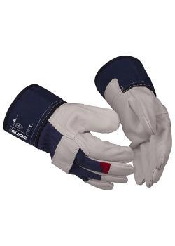 Schutzhandschuhe 1071 Guide PP - Rindnarbenleder - Größe 10 - 1 Paar - Preis per Paar