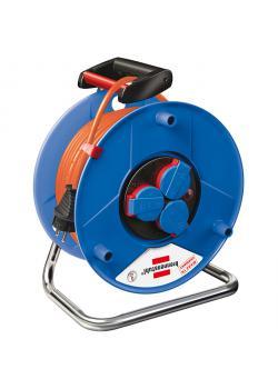 Garant® IP 44 Kabeltrommel - N07V3V3-F 3G1,5 - orange