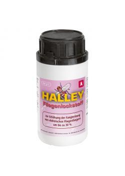Fliegenpheromon Halley - Inhalt 100 g - Wirkstoff Z-9-Tricosene, Pyrethrine + Pyrethroide