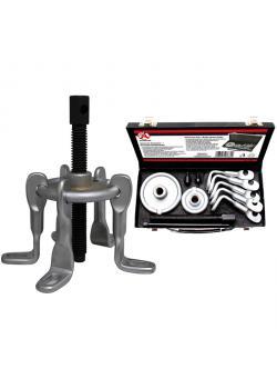 Universal-Abzieher - für Bremstrommeln und Antriebswellen - CV-Stahl
