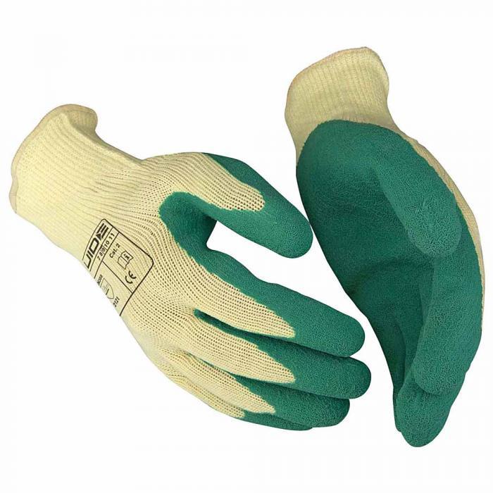 Schutzhandschuhe 313 Guide - Nitrilbeschichtung - Größe 07 bis 12 - Preis per Paar