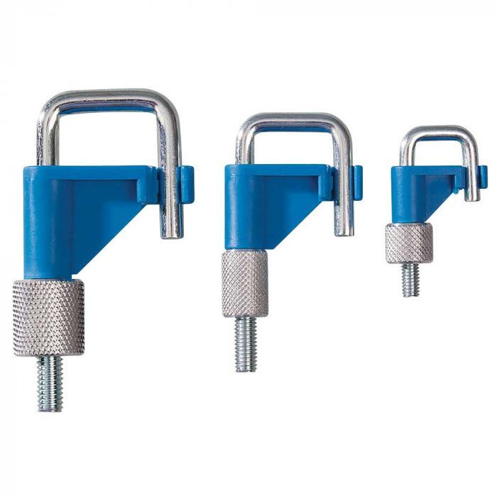 Schlauchklemme stop-it - mit Easy-Click-Verschluss - PVDF - verschiedene Ausführungen