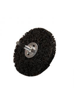 Slipskiva - Slip - Ø 100 mm - för användning med borr