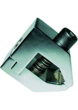 Aufsatz - mit Hochlastkleinklammer - max. Belastung 5 kN - VE 2 Stück