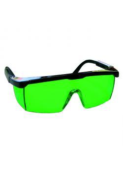 """Restposten - Lasersichtbrille """"Laser Vision"""" - für grüne Laser"""