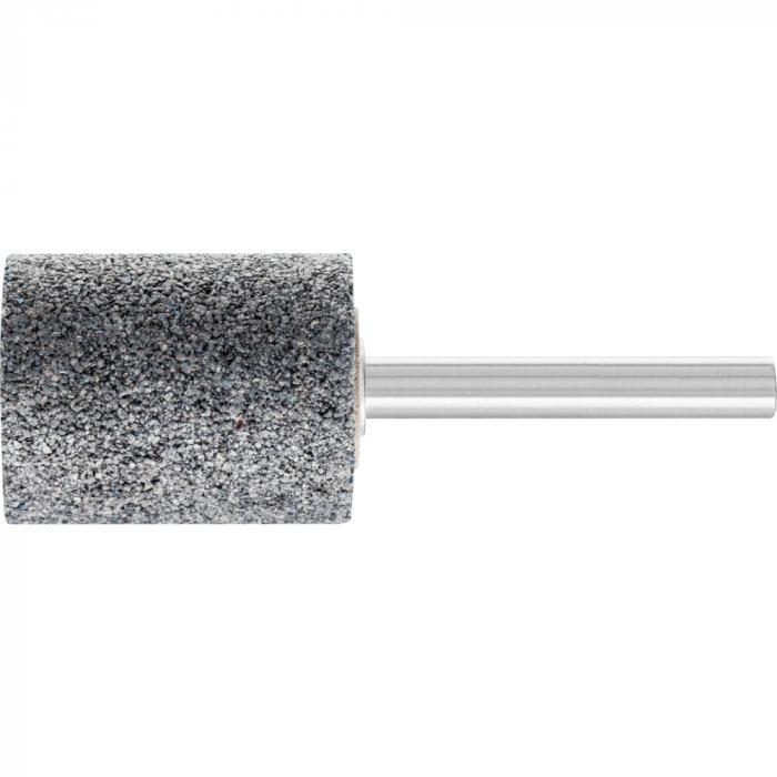 PFERD Schleifstift - Zylinderform - CAST EDGE N - Korngröße 30 - Außen-ø 20 und 25 mm - Schaft-ø 6 mm - VE 50 Stück - Preis per VE