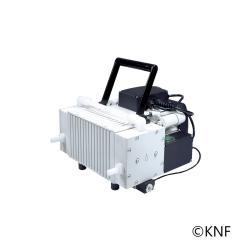 LABOPORT® Membran-Vakuumpumpe - für feuchte Gase - max. Vakuum 4 mbar - Förderleistung 60 l/min.