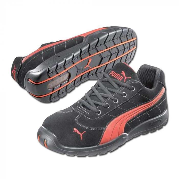 Chaussure de sécurité 642 630, S1 P HRO, taille: 39 47, PUMA
