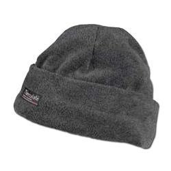 Fleece-Mütze - dunkelgrau - THINSULATE™