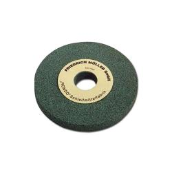 Grinding wheel - silicon carbide - grade 80 - Hardness J - MULLER