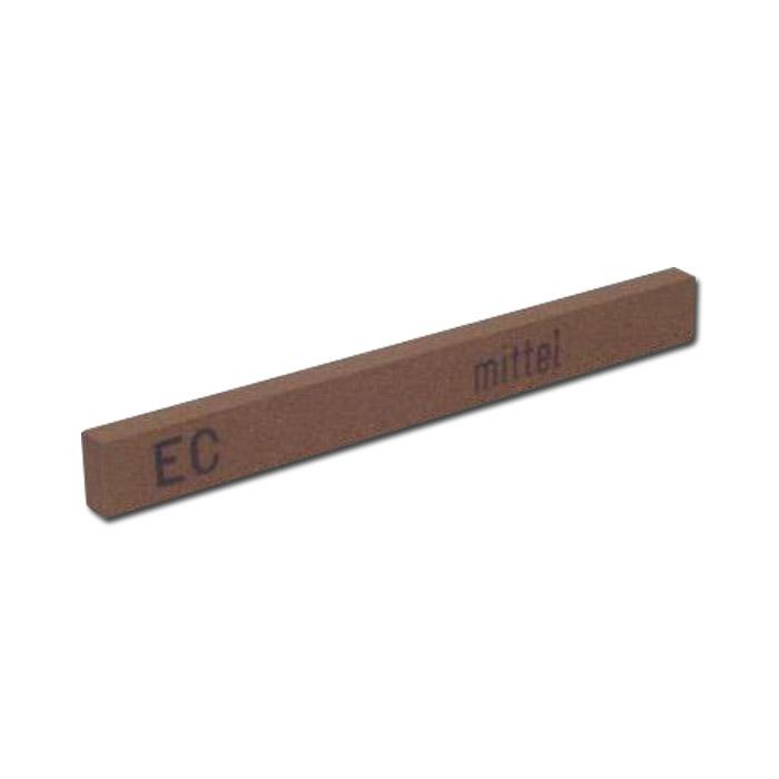 Edelkorund-Schleiffeile, Flach, 6x3x100-16x8x150 mm, Körnung: 120-360