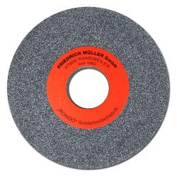 Bench grinder wheel - standard corundum K 36/60 - Hardness M / P