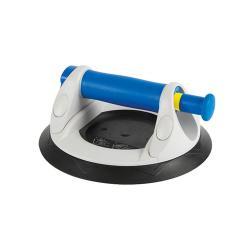 Veribor® Pumpensaugheber - Kunststoff - im Koffer - Saugscheiben-Ø 213 mm - Tragkraft 120 kg