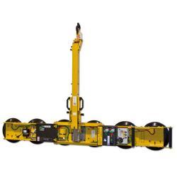 Wood's Powr-Grip® Vakuum Hebeanlage - MRTALPCH611LDC - 6 Saugteller  Traglast 500 kg