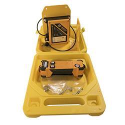 Optionales Fernsteuerungssystem - für Wood´s Powr-Grip® Hebeanlagen W32DA4 / W50DA6