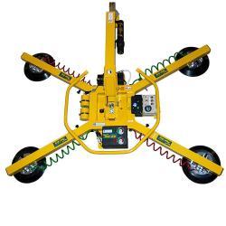"Vakuum-Hebeanlage ""BO W32DA4"" - Wood`s Powr-Grip® - Traglast 320 kg - 360° drehbar"