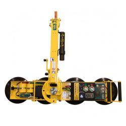 Vakuum-Hebeanlage Wood`s Powr-Grip® - Traglast 320 kg - 180° drehbar