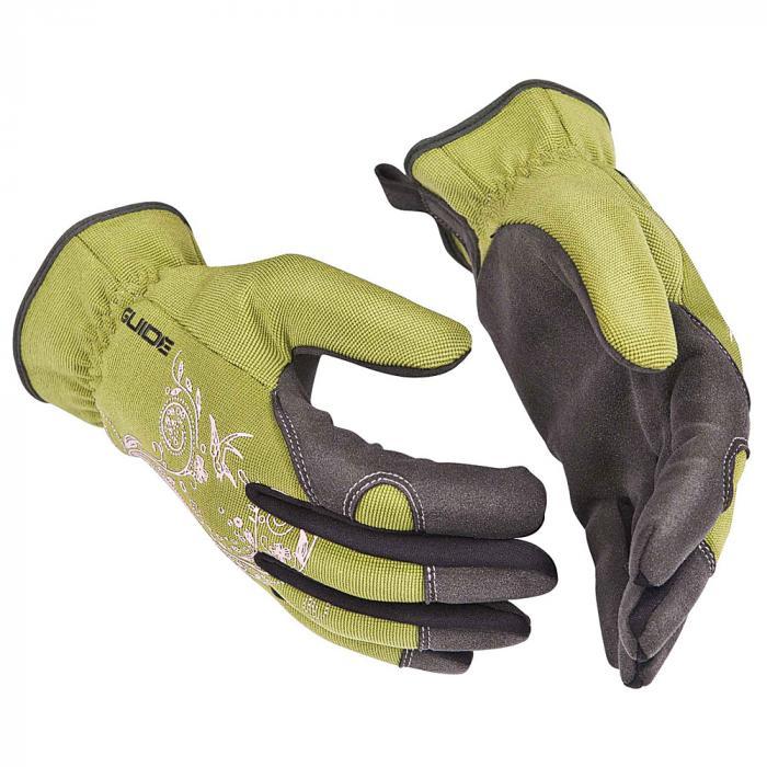Schutzhandschuhe 5533 Guide PP - Synthetikleder - Größe 07 bis 09 - Preis per Paar