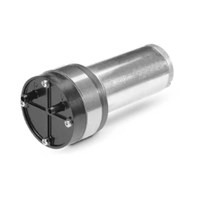 Pompa per vuoto a palette G 08 - max. 15,5 l / min - max. 1,4 bar - vuoto max. -830 mbar - motore di armatura a campana