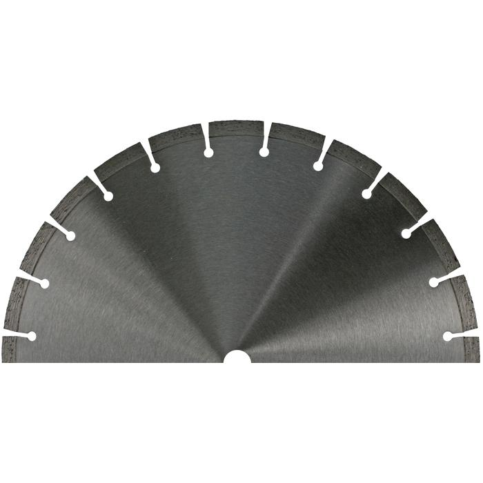 Diamantscheibe - für stationäre Maschinen geeignet