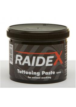 Tattoo paste RAIDEX - content 600 g