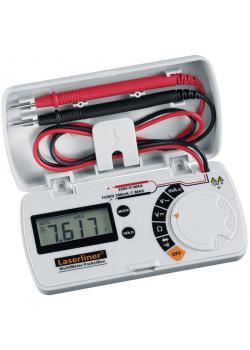 "Universelles Multimeter ""MultiMeter PocketBox"""