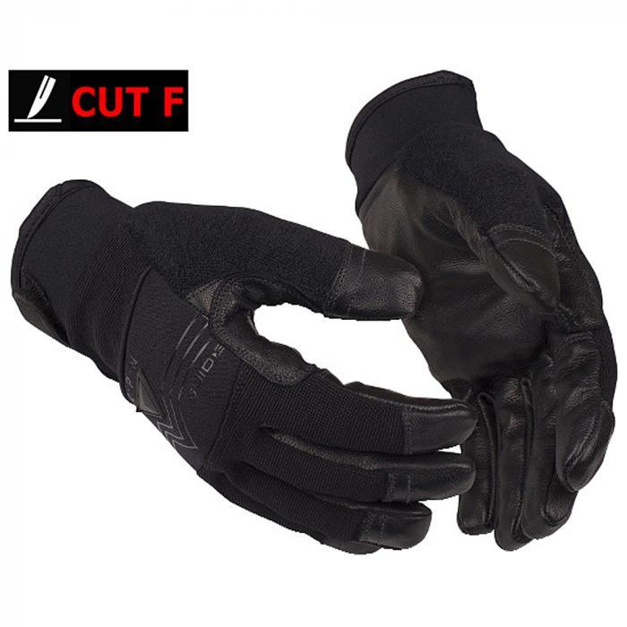 Schutzhandschuhe 6203 CPN (Guide) - Ziegenleder - Größe 08 bis 12 - Preis per Paar