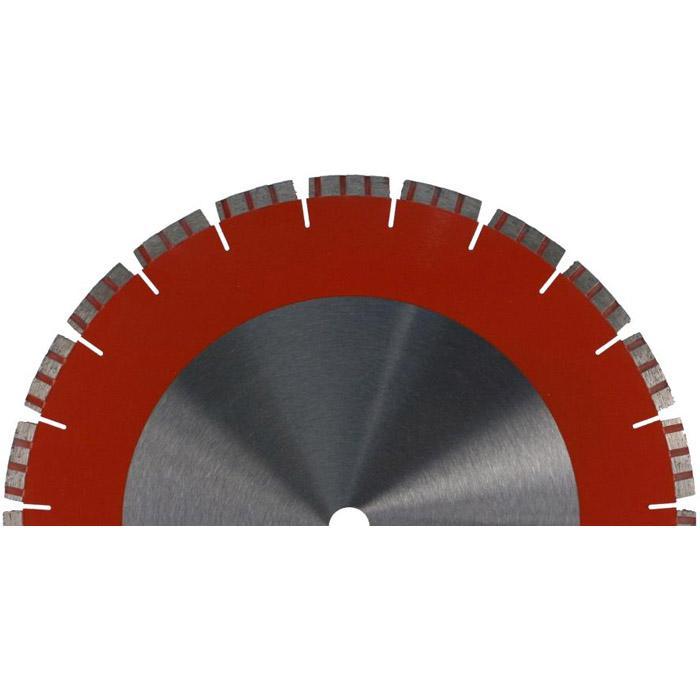 Diamantscheibe - Durchmesser 230 bis 900 mm