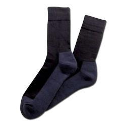 """calzini funzionali """"Dunova"""", nero / blu, formato: 39-47, FORTIS"""