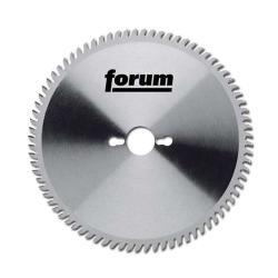 Kreissägeblatt, Ø 105-700 mm, Für Holz und Werkstoffplatten