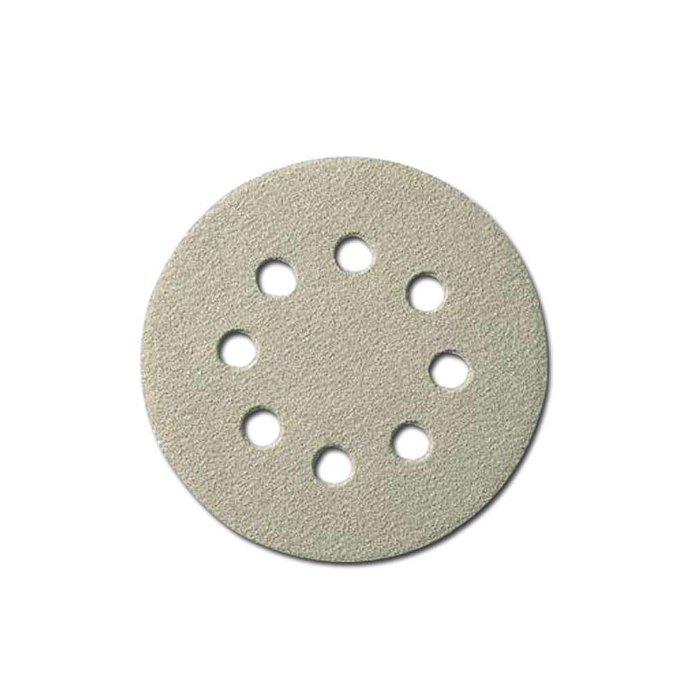 Schleifscheibe - kletthaftend - für verschiedene Hersteller - VE 100 Stück