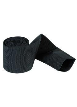 Schutzschlauch TEXS - Fasergeflecht - hitzebständig - Innen-Ø 17 bis 112 mm - Rolle 50 m - Preis per Rolle