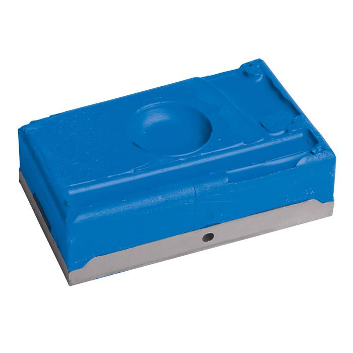 Wax block - for deck indicator - red, blue, yellow, green