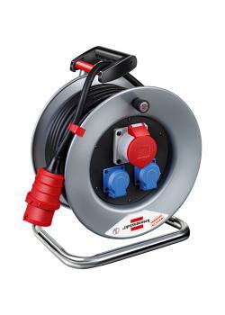 Kabeltrommel - Garant® S CEE 1 IP 44 - H07RN-F 5G2,5 - 400 V/16 A