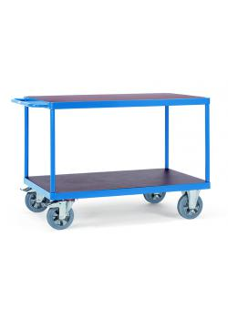 Table trolley - Super Multi Vario - Capacity 1200 kg