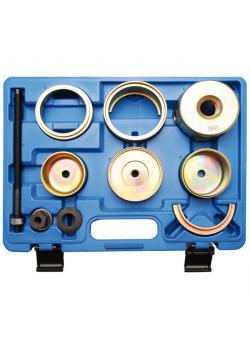 Hinterachslager-Werkzeugsatz - für VAG - 10-tlg.