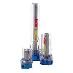 Magnetiska filtret Micromag flöde 150L / min - arbetstryck 12 bar