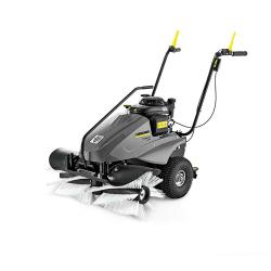 Kärcher KM 80 W P - sweeper - for use all year round
