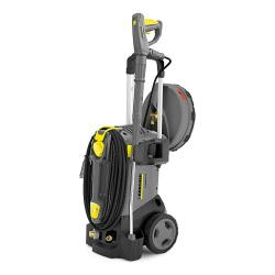 Cold water high-pressure cleaner HD 6/13 C Plus + FR Classic - 590 l / h - 2.9 kW - 130 bar