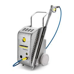 Karcher HD 10 / 15-4 Cage Food - Cold-water pressure washer - for universal industrial use in the food industry