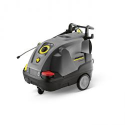 Kärcher HDS 8 / 18-4 C - Hot Water Pressure Washer - with a 4-pole, water-cooled electric motor, eco efficiency level