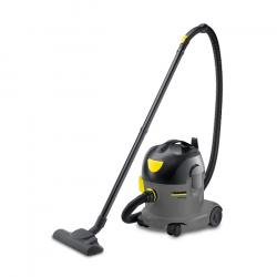 Kärcher T 12/1 - dry vacuum cleaner - with foot switch and ram protection
