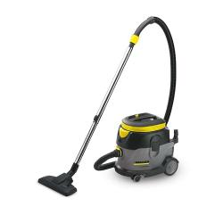 Dry vacuum cleaner T 15/1 - with floor, joint, radiator and upholstery nozzle - 15 l capacity - 800 W\n