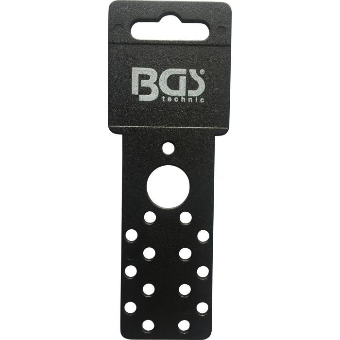 """Steckschlüssel-Aufhänger - für Größen 6,3 mm (1/4"""") bis 25 mm (1"""") geeignet"""